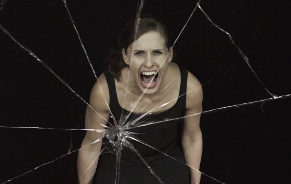 Nika Oblak & Primoz Novak - The Scream
