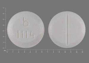114 White - Pill Identification Wizard   Drugs.com
