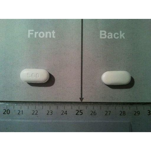 METFORMIN HCL (EQ TO METFORMIN HYDROCHLORIDE) 相關藥品一覽 @ 藥要看