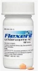 Image result for flexeril