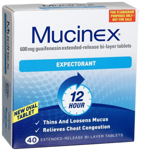 Mucinex and NyQuil   Drugs Details