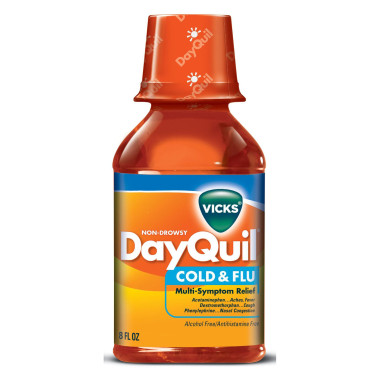 Claritin and DayQuil interaction – Drug Details
