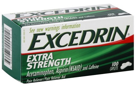 Can you take Ibuprofen and Excedrin together - Drugs Details