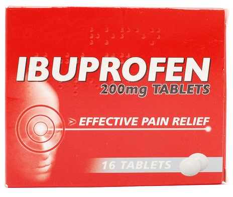 Can you take Ibuprofen and Excedrin together – Drug Details