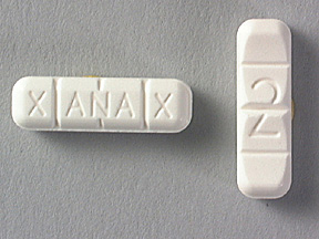 Xanax bars   Drugs Details