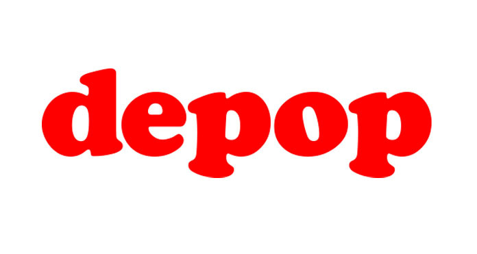Image result for depop logo