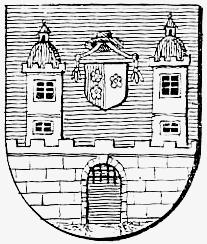 Wappen Druhm