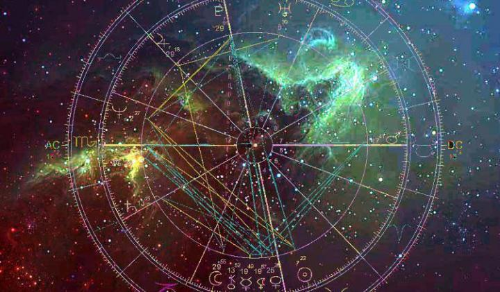 Primary Natal Chart Reading