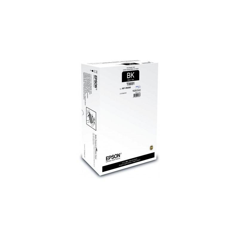 Epson C13T869140 WorkForce Pro WF-R8590 Cartridge XXL Black