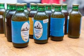Bier etiketten gedrukt door RAD
