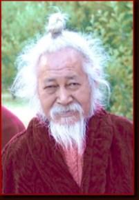 Лама Намдаг