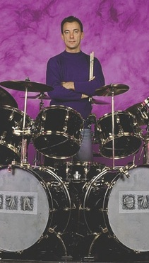 Neil Peart was among a new generation of rock drummers to bring more sophisticated techniques to the double-bass vernacular.