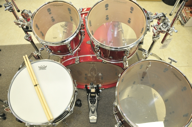Back To Basics How To Set Up Your Drums Drum Magazine