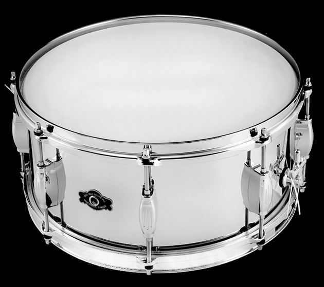 George Way Snare Drums Tested! 2