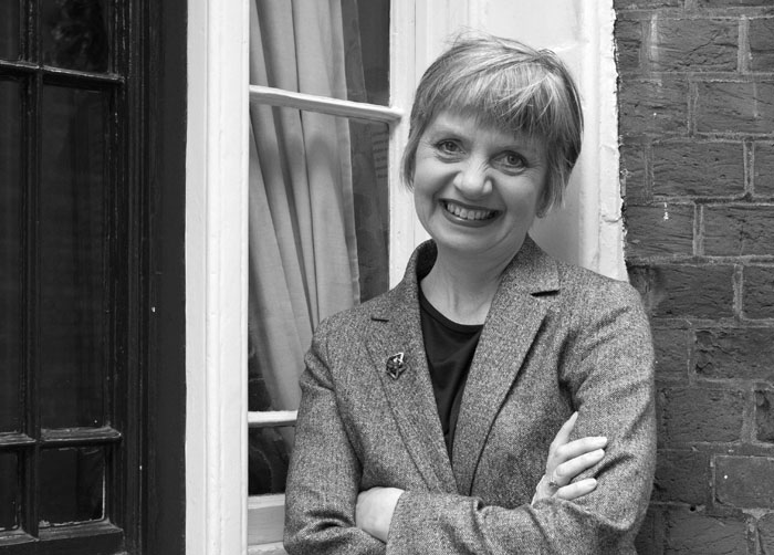 Liz Trevor - Drumainn - Winchester, UK
