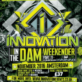 Innovation in the Dam 2016