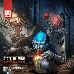 State of Mind - Automate EP