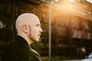 Dustin Sander Schlagzeuger