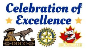 2019 Celebration of Excellence @ Badlands Community Facility