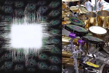 tool eulogy on drums
