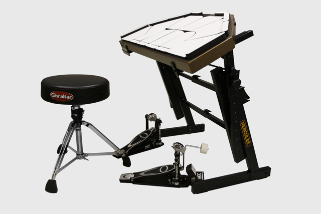 Multipad Madness Drum Magazine