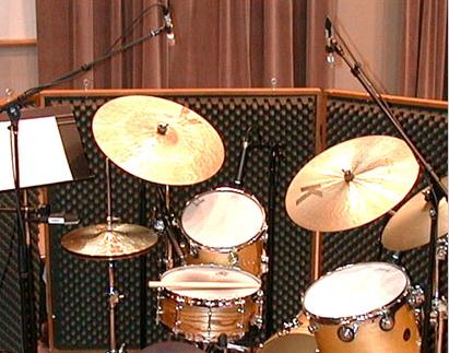 the secrets of recording cymbals drum magazine. Black Bedroom Furniture Sets. Home Design Ideas