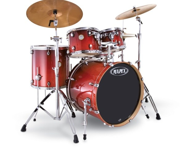 Mapex Meridian Birch Reviewed