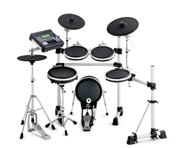 Yamaha DTXtreme III Special Reviewed! – DRUM! Magazine