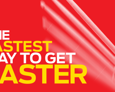 The Fastest Way to Get Faster Drum Lesson