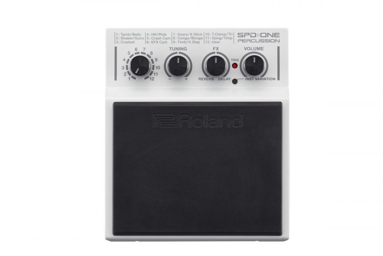 Roland_SPD_ONE_Percussion