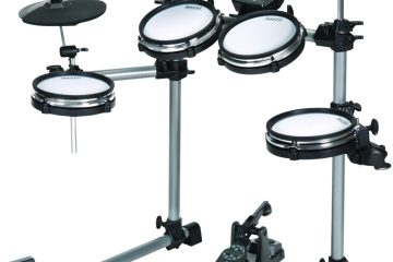 simmons sd550. simmons introduces sd350 mesh-head electronic drum kit sd550