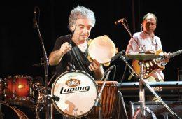 kosa drum camp