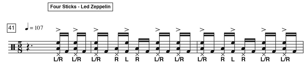 How To Groove Without Cymbals With These 42 Examples – DRUM