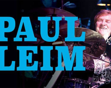 Paul Leim country music drummer