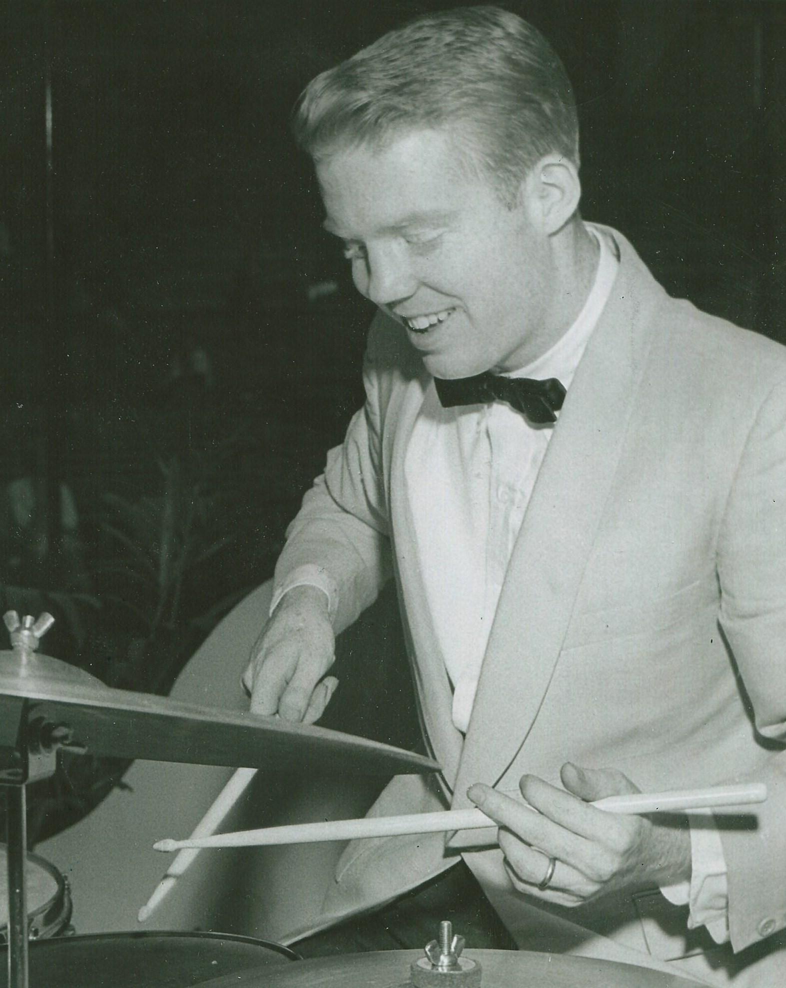Elementary Drum Method Roy Burns