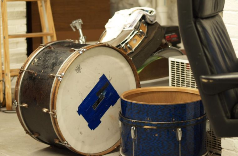 how to buy used drums