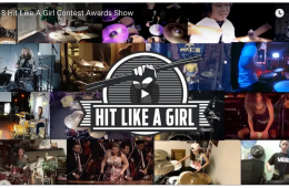 Hit Like A Girl 2018
