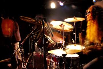 Matt Nicholls Of Bring Me The Horizon Drum Magazine