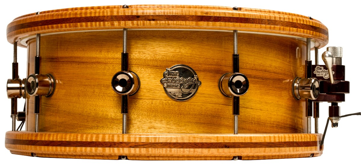 exotic wood snare roundup doc sweeney