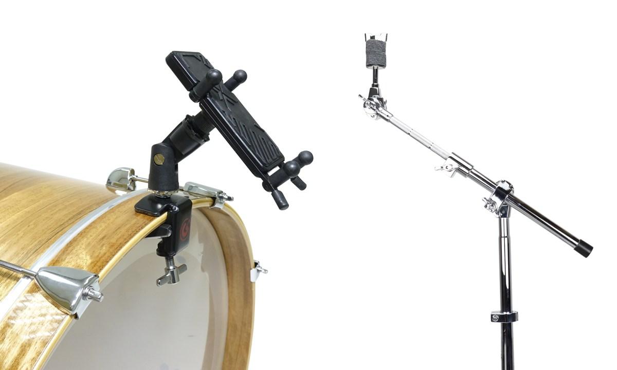 GIBRALTAR Drums 2018 Hardware