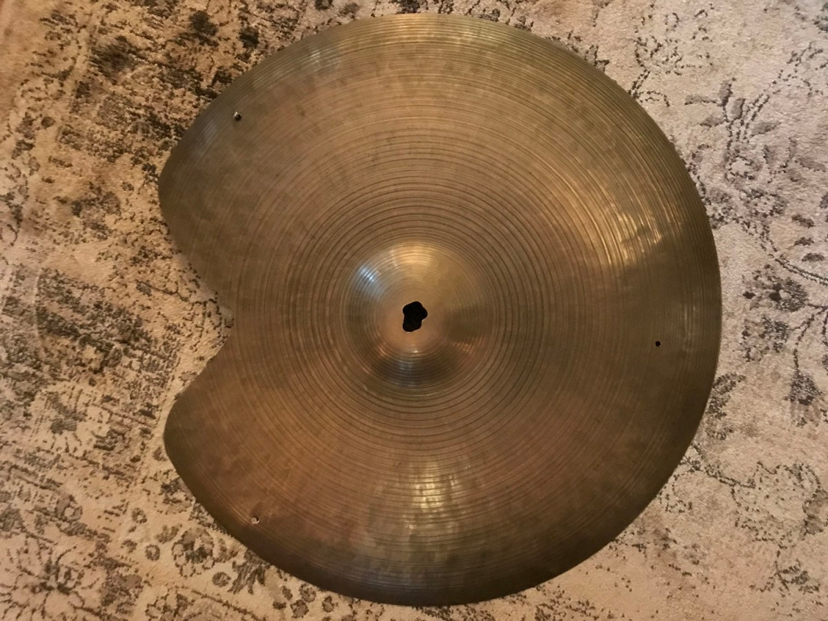 Zildjian K ride_web