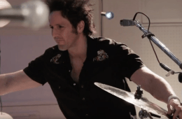 hired gun glen sobel