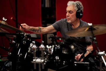 steve gadd bill zules photo