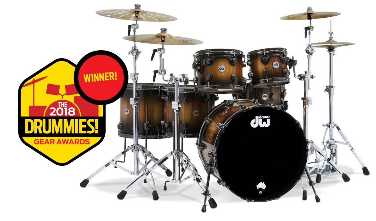 DW Drummie