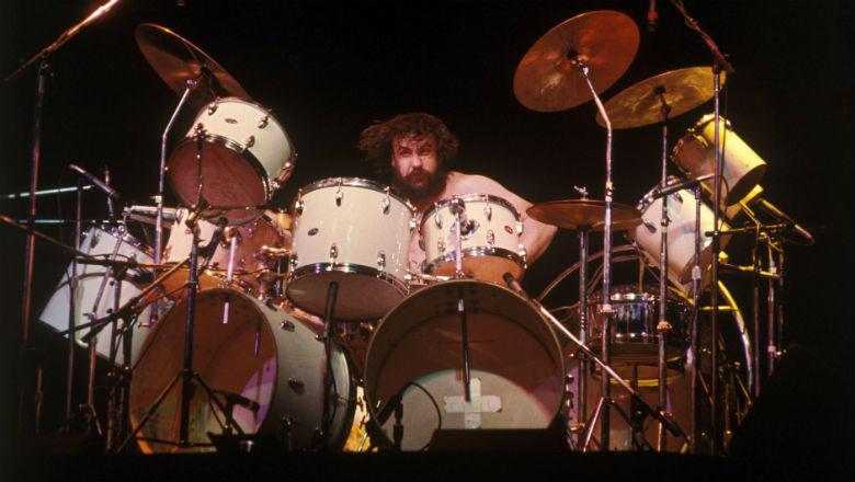 Sunday Sounds: Black Sabbath Drummer Bill Ward's Nimble Versatility
