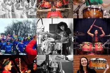 Our Top 10 Most Popular Posts Of 2018 – DRUM! Magazine