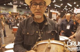 A&F Drums