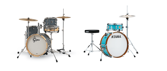Little In The Middle But Got Much Back: New Mini-Kits Make The Most Of Small Setups