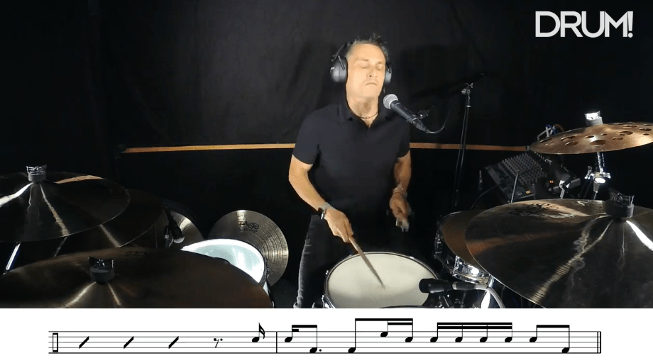 Lesson: Signature Fills Can Be Simple (Just Ask Al Jackson Jr.)