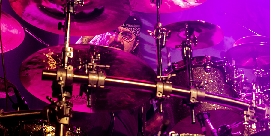 There And Back Again: Mike Portnoy's 10 Most Memorable Onstage Moments